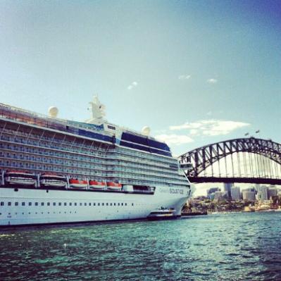 Sydney's Harbour Heart