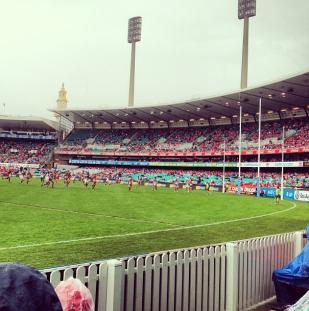 The Sydney Swans